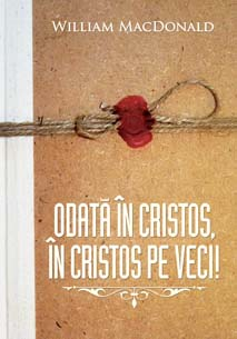 Odata in Cristos